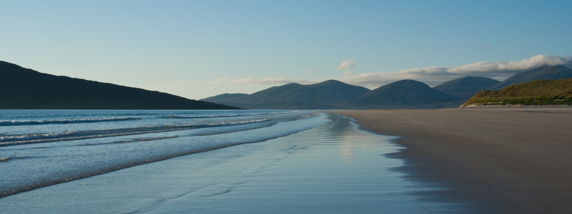 Luskentyre Beach | Isle of Harris