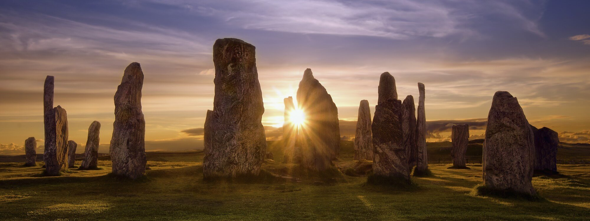 Callanish Stones  |  Isle of Lewis